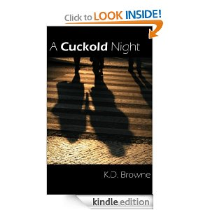 Cuckold Night Book